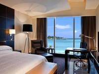 Swiss-Belhotel Makassar - Deluxe Sea View Regular Plan