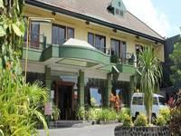 Hotel Winotosastro Garden di Jogja/Jogja