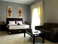 Radiant Villa Lembang - Superior Room #WIDIH - Pegipegi Promotion