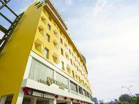 Vanilla Hotel di Batam/Nagoya