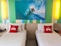 ZenRooms Legian Sriwijaya Surfer Bali - Double Room Regular Plan
