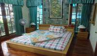 Villa Kota Bunga Blok M By DCM Cianjur - Villa 2 Bedroom Regular Plan