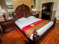 NIDA Rooms Pang Sudirman Runcing Genteng - Double Room Double Occupancy Special Promo