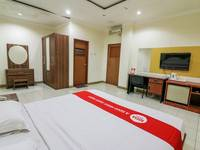 NIDA Rooms Panakkukang Fort Rotterdam - Double Room Single Occupancy Special Promo