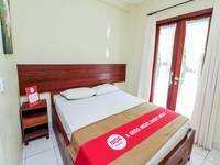 NIDA Rooms Patih Jelantik Kuta - Double Room Double Occupancy Special Promo
