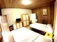 Hotel Pesona Bamboe Bandung - Classic Pool View With Breakfast Regular Plan