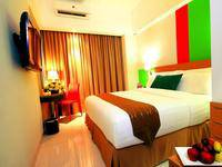 Atrium Premiere Yogyakarta - Superior Room Only Regular Plan