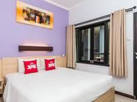 ZenRooms Legian Dewi Sri 2 Bali - Double Room (Room Only) Regular Plan