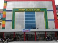 Parma Panam Hotel di Pekanbaru/Pekanbaru