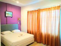 Parma Panam Hotel Pekanbaru - Executive Room Regular Plan