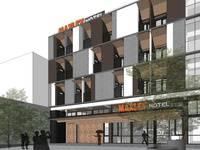 Maxley Hotel @ Arjuna di Jakarta/Tanjung Duren