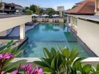 Daftar Hotel Di Sekitar Jl Gatot Subroto Tim Kota Denpasar Bali Indonesia