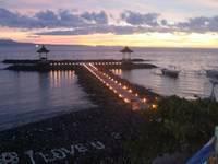 Ashyana Candidasa Beach Resort & Spa