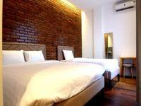 Woodpecker Hotel Yogyakarta - Family Room Only Regular Plan