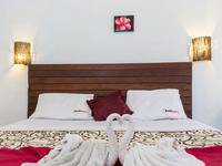 RedDoorz near Semawang Beach Sanur Bali - RedDoorz Room Regular Plan
