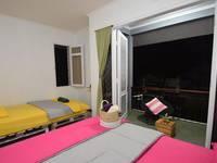D&D Backpacker Guesthouse Bandung - Triple Room Only Regular Plan