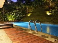 4 BR 2 Villa Dago City View Pool 2 di Bandung/Dago Atas