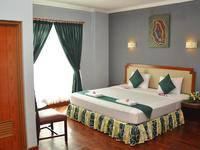 Hotel Ghotic Bandung - Deluxe Room Regular Plan