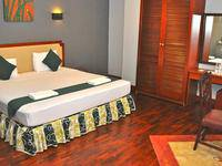 Hotel Ghotic Bandung - Superior Room Regular Plan