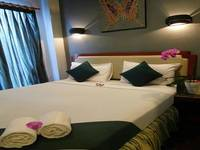 Hotel Ghotic Bandung - Standard Room Regular Plan