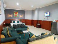Hotel Ghotic Bandung - Suite Room Regular Plan