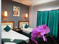 Hotel Ghotic Bandung - Superior Room Regular Plan
