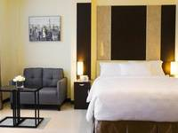 Sunbreeze Hotel Jakarta - Grand Deluxe Room Regular Plan