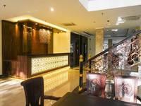 Sunbreeze Hotel di Jakarta/Senayan