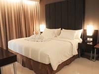 Maestro Hotel Kota Baru Pontianak - Kamar Suite Last Minute