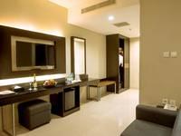 Maestro Hotel Kota Baru Pontianak - Kamar Junior Suite  Regular Plan