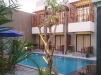 Grand Laguna Hotel and Villa Solo di Solo/Adi Sucipto