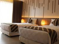 Grand Laguna Hotel and Villa Solo Solo - Superior Twin Bed Room With Breakfast Regular Plan