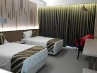 Grand Laguna Hotel and Villa Solo Solo - Superior Twin Bed Room Only #WIDIH - Pegipegi Promotion