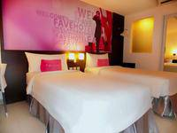 favehotel Kelapa Gading - Standard Room Only  Regular Plan