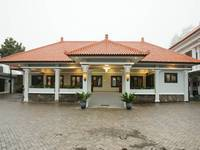 Avila Ketapan Rame Hotel di Mojokerto/Trawas