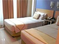 Griya Sintesa Manado - Superior Room Regular Plan