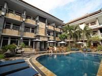 Sandat Hotel Kuta di Bali/Kuta