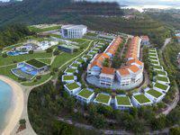 HARRIS Resort Batam Barelang di Batam/Batam