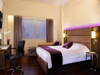 Premier Inn Yogyakarta Adisucipto Yogyakarta - Double Room Regular Plan