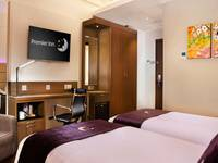 Premier Inn Yogyakarta Adisucipto Yogyakarta - Twin Room Regular Plan