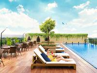 Satoria Hotel Yogyakarta di Jogja/Adisucipto Airport