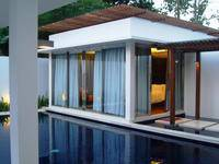The Kharma Villas Yogyakarta - 1 Bedroom Villa Regular Plan