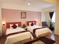 Gunawangsa Manyar Hotel Surabaya - Deluxe Business Twin BUSINESS TWIN ROOM ONLY