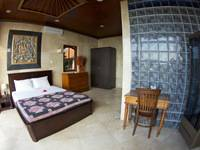 Puri Uluwatu Villas Bali - One Bedroom Honeymoon Cottage Regular Plan