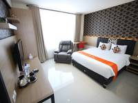 Tab Hotel Surabaya - Deluxe Executive Room Regular Plan