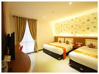 Tab Hotel Surabaya - Family Triple Room Crazy Night Deal