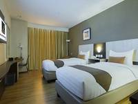 de Laxston Hotel  Yogyakarta - Superior Twin Room Only Regular Plan