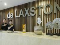 de Laxston Hotel Yogyakarta di Jogja/Jogja