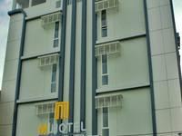 M Hotel Lombok di Lombok/Mataram