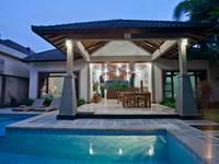 Gracia Bali Villas Bali - 2 Bedroom Deluxe Pool Villa LUXURY - Pegipegi Promotion
